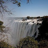 Journey through the Bush - safarireis Zimbabwe, Botswana & Namibië